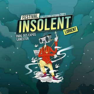FESTIVAL INSOLENT