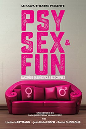 Psy, sex and fun