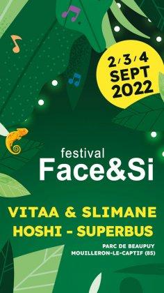 VITAA & SLIMANE + AUTRES ARTISTES