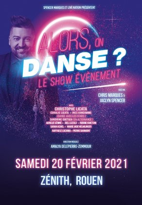 ALORS ON DANSE ?