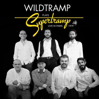 WILDTRAMP