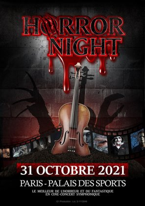 HORROR NIGHT