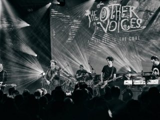 THE OTHER VOICES