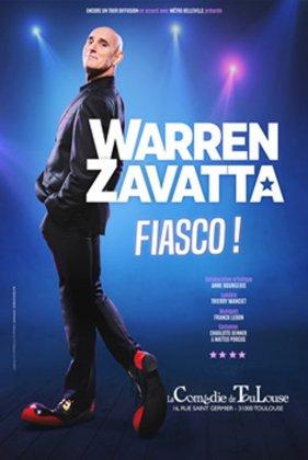 WARREN ZAVATTA - FIASCO