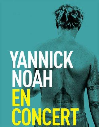 YANNICK NOAH