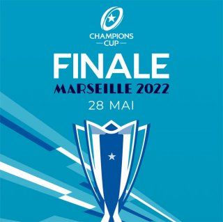 FINALE EUROPEAN RUGBY CHAMPIONS CUP
