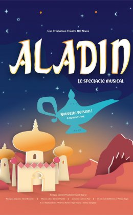 ALADIN - NOUVELLE VERSION