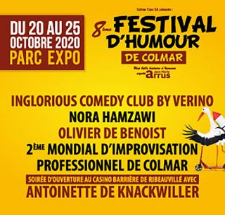 INGLORIOUS COMEDY CLUB