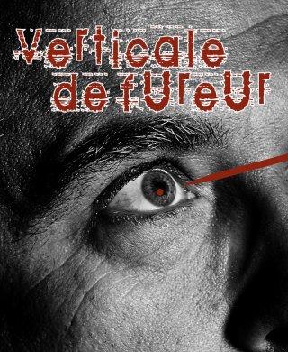 «Verticale de fureur» de Stéphanie Marchais.