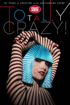 CRAZY HORSE - DINER SPECTACLE
