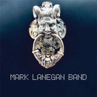 MARK LANEGAN BAND