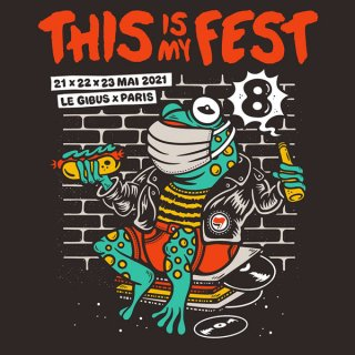 THIS IS MY FEST 9