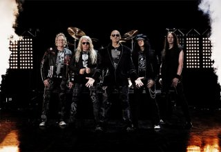 PRIMAL FEAR + BURNING WITCHES