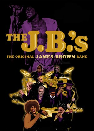 THE JB'S BAND