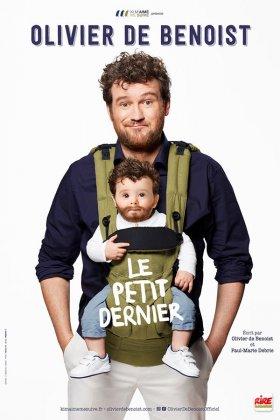OLIVIER DE BENOIST LE PETIT DERNIER