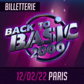 BACK TO BASIC 2000