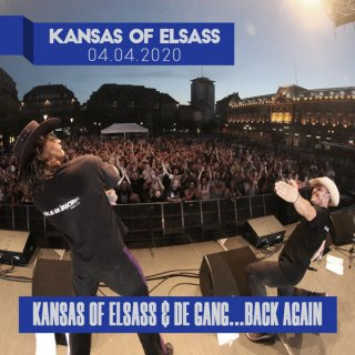 KANSAS OF ELSASS & DE GANG