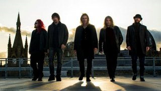 NEW MODEL ARMY 40TH