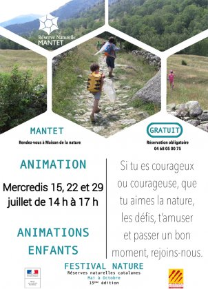 Animation enfants