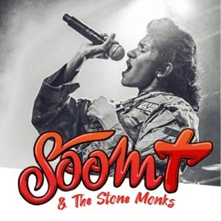 SOOM T & THE STONE MONKS