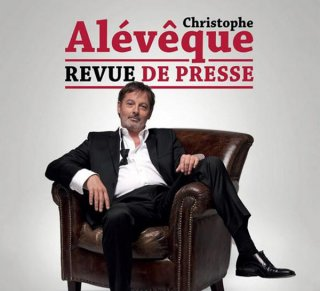 CHRISTOPHE ALEVEQUE