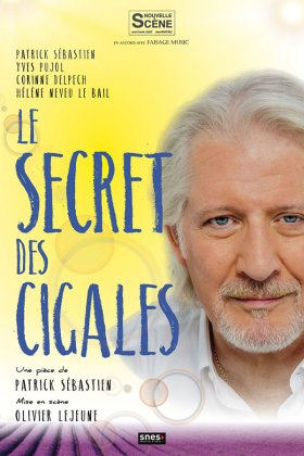 LE SECRET DES CIGALES