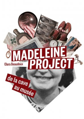 """Exposition Le """"Mesnil-Esnard Project"""""""