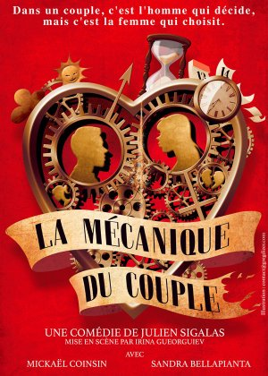 LA MECANIQUE DU COUPLE