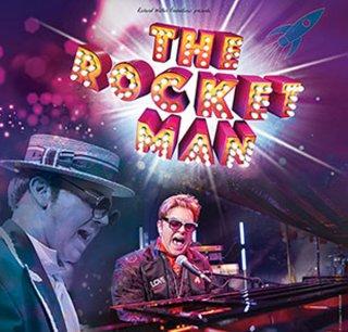 POP LEGENDS : THE ROCKET MAN