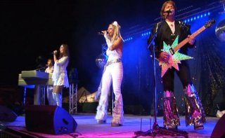 CONCERT ABBA STORY