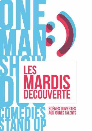 LES MARDIS DECOUVERTE