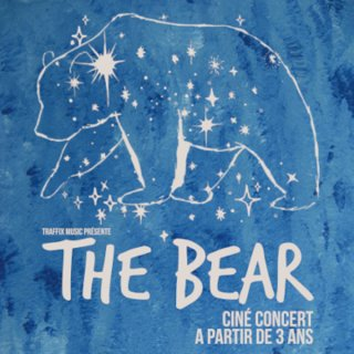 THE BEAR PAR OCO