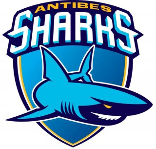 ANTIBES SHARKS / LILLE