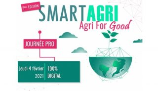 SmartAgri #5 : Agri For Good