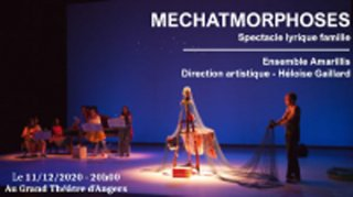 MECHATMORPHOSES