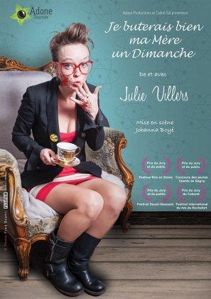 JULIE VILLERS