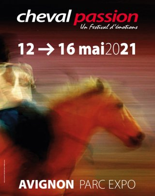 CHEVAL PASSION 2021