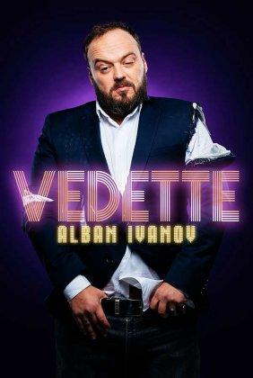 ALBAN IVANOV