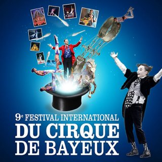 9EME FEST.INTERNATIONAL DU CIRQUE