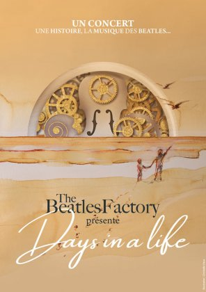 THE BEATLES FACTORY