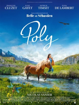 CINÉMA : Poly (ILLIERS-COMBRAY)