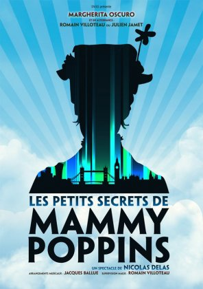 LES PETITS SECRETS DE MAMMY POPPINS