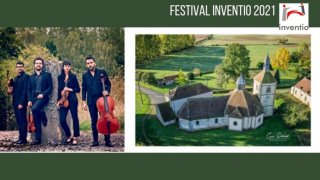 Festival Inventio : Oeuvres inachevées ou infinies ?