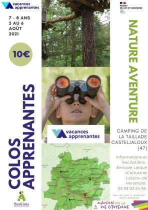 COMPLET - Nature Aventure