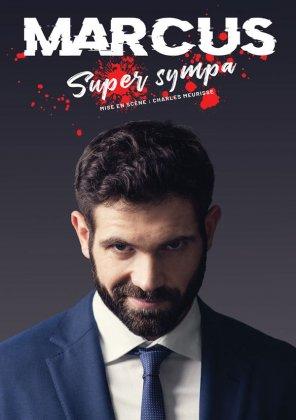 MARCUS - SUPER SYMPA
