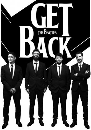 GET THE BEATLES BACK