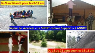 Le Sport comme Support