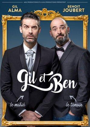 GIL ET BEN