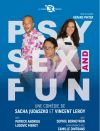 PSY SEX AND FUN