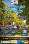 Les dimanches  O Canal